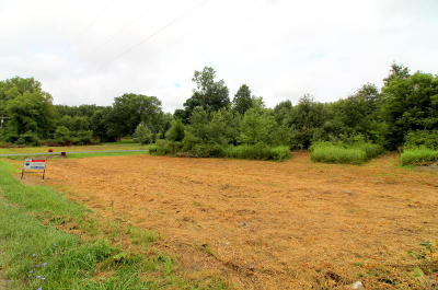 Calhoun County Residential Lots & Land For Sale: B Drive South #East of