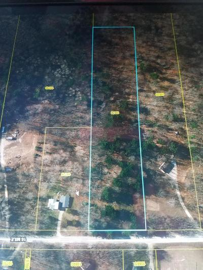Cedar Springs Residential Lots & Land For Sale: 10650 16 Mile Road NE