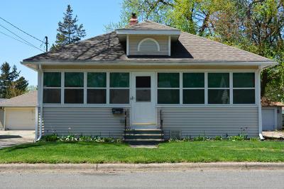 Jackson County Single Family Home For Sale: 616 Orange Street