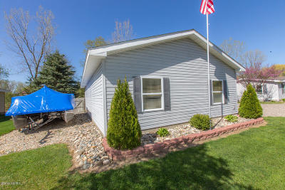 Quincy Single Family Home For Sale: 980 Williams Drive