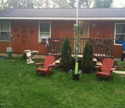 Baldwin Single Family Home For Sale: 6851 S Joyride Avenue