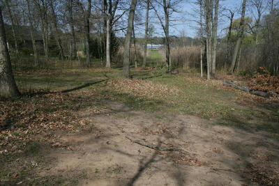 Calhoun County Residential Lots & Land For Sale: V/L C Drive N