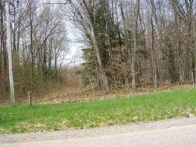 Saugatuck, Douglas Residential Lots & Land For Sale: 3320 Palmer Drive