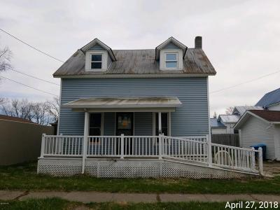 Coldwater Single Family Home For Sale: 10 Perkins Street
