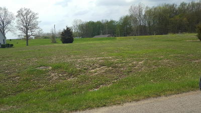 Branch County Residential Lots & Land For Sale: 2 Kenaston Drive