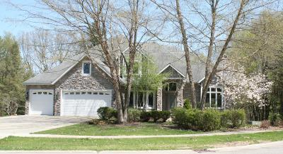Stevensville Single Family Home For Sale: 5061 Deerwood Trail
