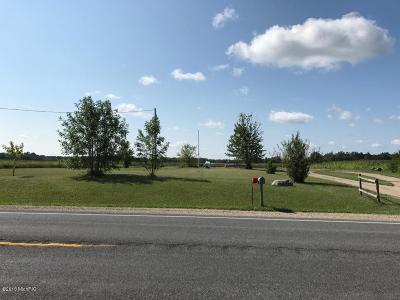 Hastings Residential Lots & Land For Sale: 2370 E M 43 Highway