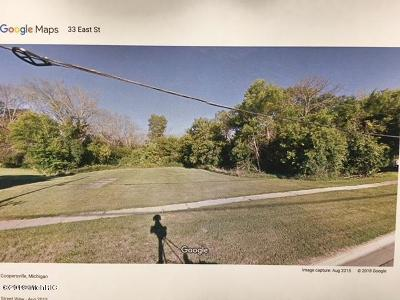 Coopersville Residential Lots & Land For Sale: 33 East Street