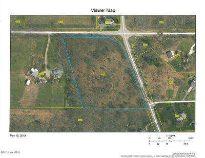 Caledonia Residential Lots & Land For Sale: 8302 92nd Street SE