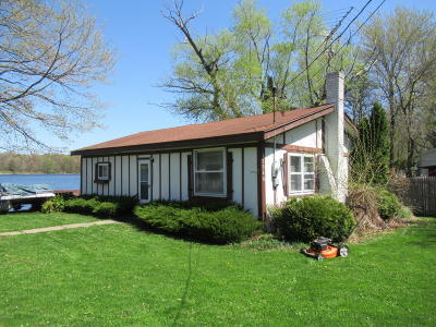 Cass County Single Family Home For Sale: 61360 N Main Street