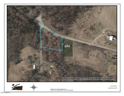 Residential Lots & Land For Sale: 3600 Dumont Road