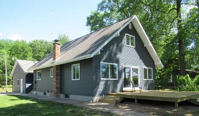 Cass County Single Family Home For Sale: 61362-A W Donald Roadway