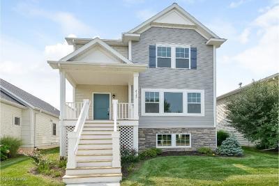 Holland Single Family Home For Sale: 2122 Kensington Park Circle