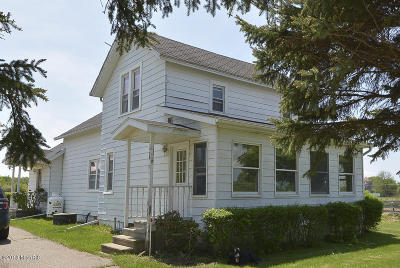 Van Buren County Single Family Home For Sale: 33307 26th Avenue