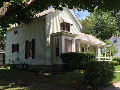 Niles Multi Family Home For Sale: 803 Regent Street