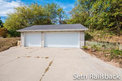 Sparta Residential Lots & Land For Sale: 11705 Maywood Drive NE