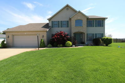 Cass County Single Family Home For Sale: 69402 Sundance Drive
