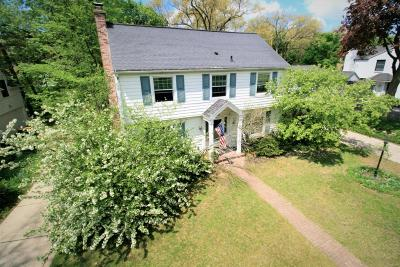 East Grand Rapids Single Family Home For Sale: 1041 Cambridge Drive SE