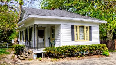 Cass County Single Family Home For Sale: 203 Louise Avenue