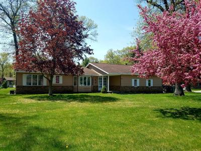 Muskegon Single Family Home For Sale: 1663 Princess Lane