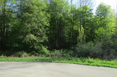 Lowell Residential Lots & Land For Sale: Lot 1 Valley Vista Drive