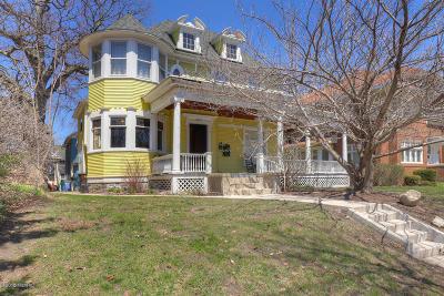 Grand Rapids Multi Family Home For Sale