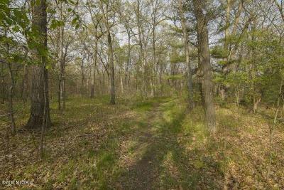 Muskegon Residential Lots & Land For Sale: N Sheridan Drive