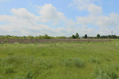 Edwardsburg Residential Lots & Land For Sale: 85 M 62