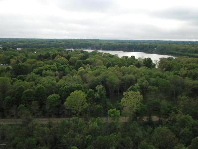 Berrien Springs Residential Lots & Land For Sale: Casey Lane #2