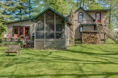 Cass County Single Family Home For Sale: 12085 Dutch Settlement Street