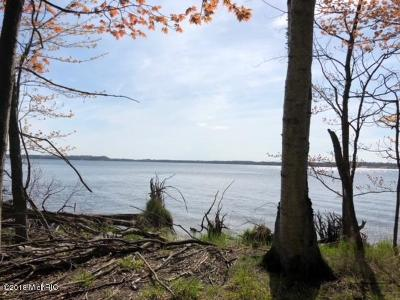 Benzie County, Charlevoix County, Clare County, Emmet County, Grand Traverse County, Kalkaska County, Lake County, Leelanau County, Manistee County, Mason County, Missaukee County, Osceola County, Roscommon County, Wexford County Residential Lots & Land For Sale: Rednalis Lane #A - 190