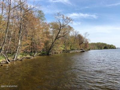 Benzie County, Charlevoix County, Clare County, Emmet County, Grand Traverse County, Kalkaska County, Lake County, Leelanau County, Manistee County, Mason County, Missaukee County, Osceola County, Roscommon County, Wexford County Residential Lots & Land For Sale: Rednalis Lane #B - 190