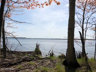 Benzie County, Charlevoix County, Clare County, Emmet County, Grand Traverse County, Kalkaska County, Lake County, Leelanau County, Manistee County, Mason County, Missaukee County, Osceola County, Roscommon County, Wexford County Residential Lots & Land For Sale: Rednalis Lane #C - 190