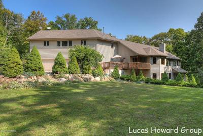 Single Family Home For Sale: 2820 House Street NE