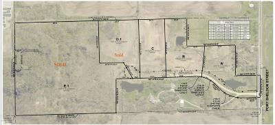 Zeeland Residential Lots & Land For Sale: 6572 Charlie Drive