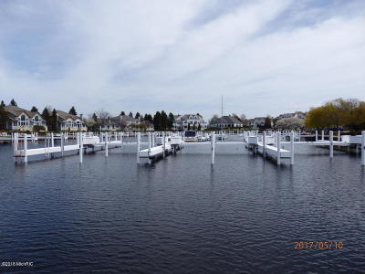 Benzie County, Charlevoix County, Clare County, Emmet County, Grand Traverse County, Kalkaska County, Lake County, Leelanau County, Manistee County, Mason County, Missaukee County, Osceola County, Roscommon County, Wexford County Residential Lots & Land For Sale: Marina Drive #86
