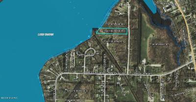 Berrien Springs Residential Lots & Land For Sale: Casey Lane #5