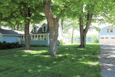 Van Buren County Single Family Home For Sale: 95363 Co Rd 690