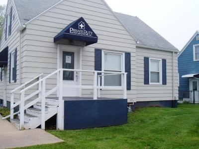 St. Joseph MI Commercial For Sale: $179,900