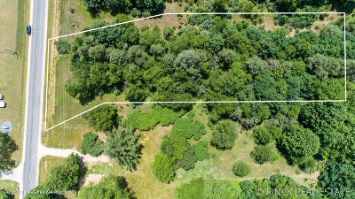 Hudsonville Residential Lots & Land For Sale: 8527 56th Avenue #Parcel #