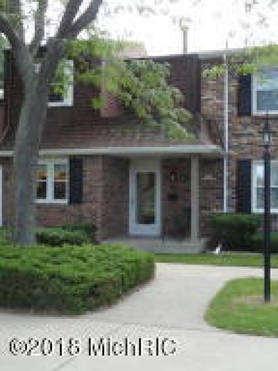 St. Joseph Condo/Townhouse For Sale: 2513 Bristol Terrace