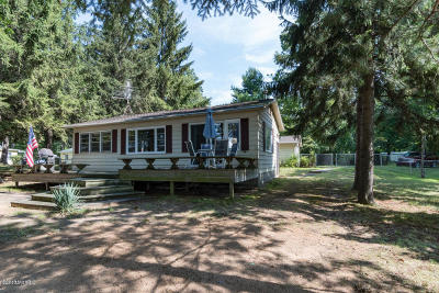Allegan County Single Family Home For Sale: 988 Lakewood Drive