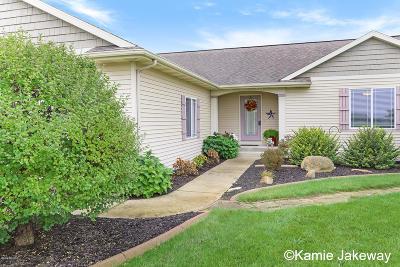 Sand Lake Single Family Home For Sale: 17911 Trufant Avenue NE