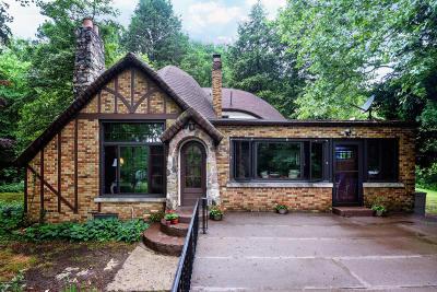 Niles Single Family Home For Sale: 2000 Walton Creek Lane