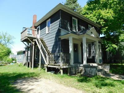 Multi Family Home For Sale: 39 Nash Street