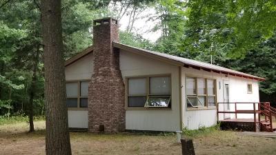 New Era Single Family Home For Sale: 8187 W Churchill Drive