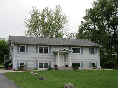 Van Buren County Multi Family Home For Sale: 46131 S Lakeshore Drive