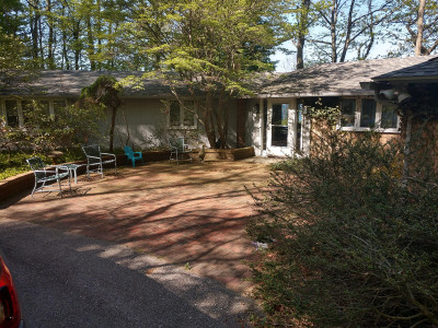 Single Family Home For Sale: 2464 Lakeshore Drive