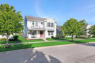 Holland, West Olive Single Family Home For Sale: 2110 Kensington Park Circle