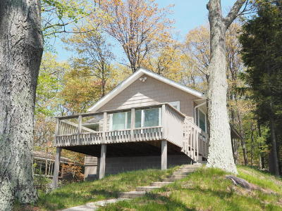 Norton Shores Single Family Home For Sale: 3253 Winnetaska Road